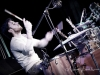 Modern Drummer Alberto Stocco